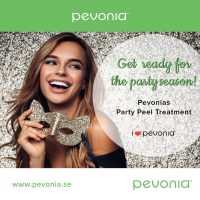 Pevonia Party Peel